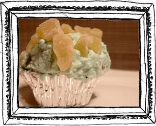 Magic Cupcakes