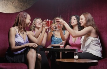 Have You Ever Skipped Out on a Bachelorette Party?