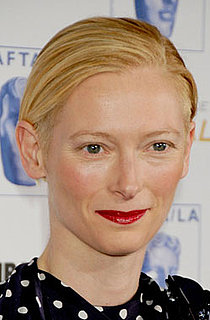 Say What? Tilda Swinton Gets Freaky