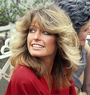 Farrah Fawcett Shares Her Cancer Struggle