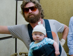 The Hangover Gets Its Laughs From Dubious Places