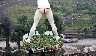 China's Sex Theme Park — Vulgar or Valuable?