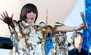 Girl Crush du Jour: Karen O of Yeah Yeah Yeahs