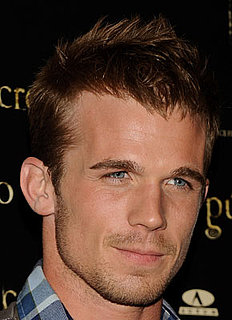 Do, Dump or Marry? Twilight's Cam Gigandet