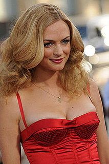 Say What? Heather Graham Can Have Sex For Hours