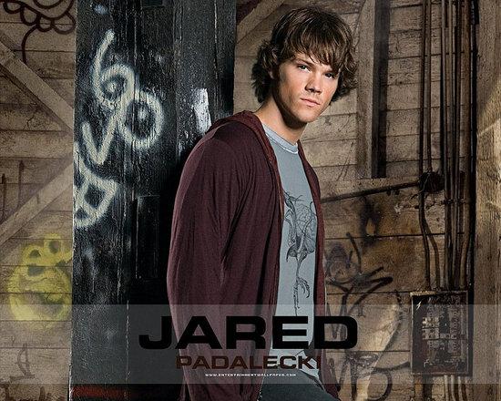 Jared Padalecki 3