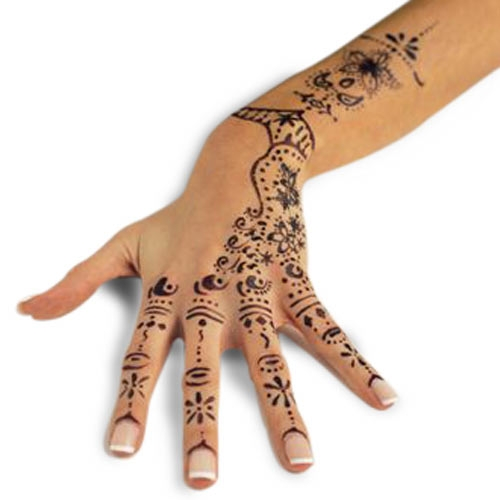 About Indian Henna