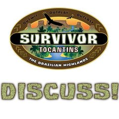 Who will Make it to The Final Three? Survivor Tocantin