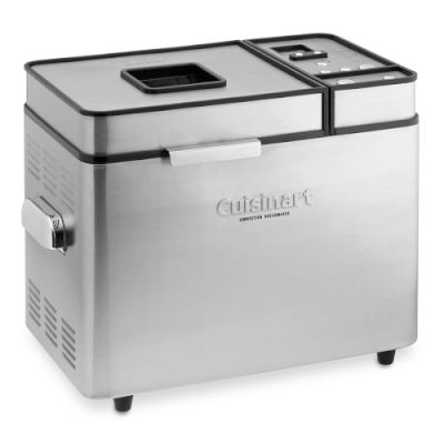 Cuisinart Convection Breadmaker | Williams-Sonoma