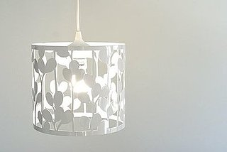 Crave Worthy: Vertical Leaf Pendant Light