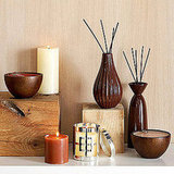 AT:LA shows you how to make a reed diffuser.