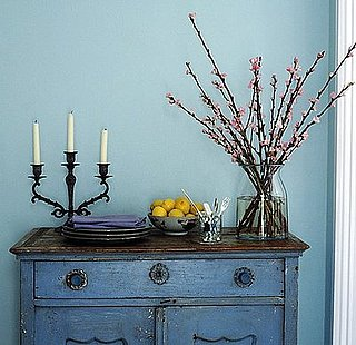 Do You Display Spring Branches?