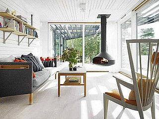 Get the Look: Scandinavian Vacation Home