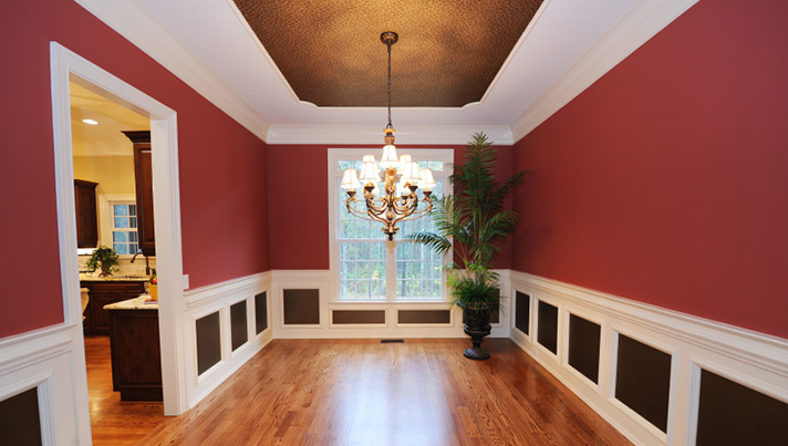 Find Room For a Formal Dining Room