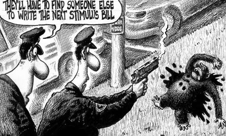 Is This Cartoon Racist??