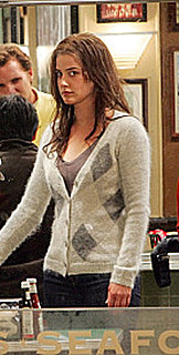 How I Met Your Mother Style: Robin Scherbatsky