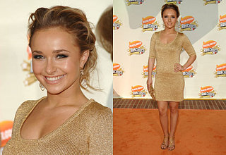 Kids' Choice Awards: Hayden Panettiere