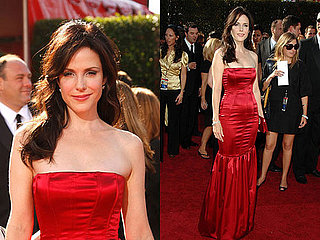 Primetime Emmy Awards: Mary-Louise Parker