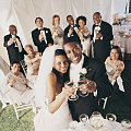The How-To Lounge: Choosing your Wedding Party