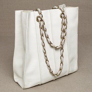 The How-To Lounge: Cleaning your White Handbag