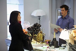 """Ugly Betty"" Recap: Episode 16, ""Derailed"""
