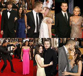 Who was the Cutest Couple at the SAG Awards?