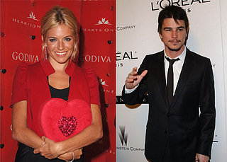 Sienna Miller and Josh Hartnett?!