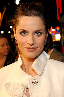 Sugar Bits - Amanda Peet Has a Baby Girl!