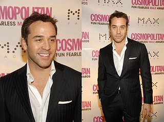 Get the Bod: Jeremy Piven