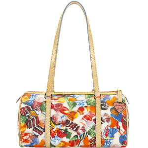 Dooney & Bourke Candy Print Bag: Love It or Hate It?