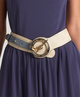 Peter Som Loves Me Loves Me Not Belt: Love It or Hate It?