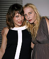 Fab Flash: Jovovich-Hawk for MNG