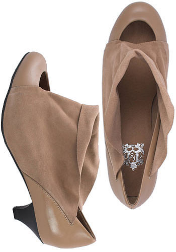 Jeffry Campbell Nude Ankle Booties: Love It or Hate It?