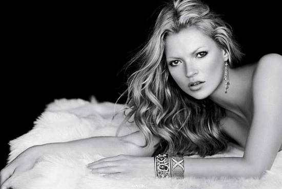 Fab Ad: David Yurman Spring 2007