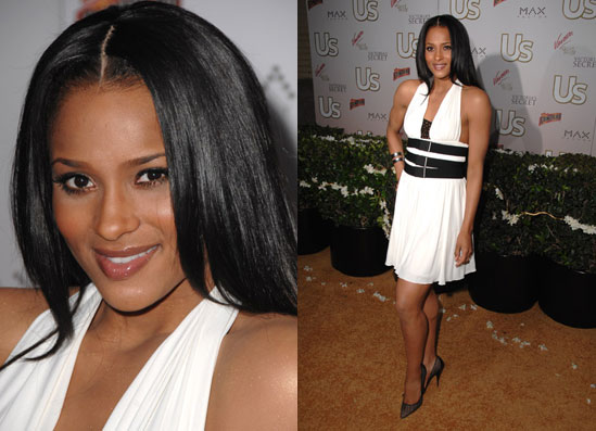 Us' Hot Hollywood 2007 Style Winners: Ciara