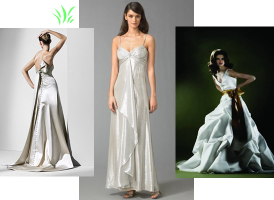 Wedding Gown Trend Alert: Color Me Beautiful