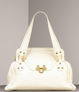 The Bag To Have: Zac Posen Leather Zip Satchel