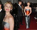 The Met&#039;s Costume Institute Gala: Claire Danes