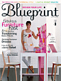 Simply Fab: Blueprint Magazine