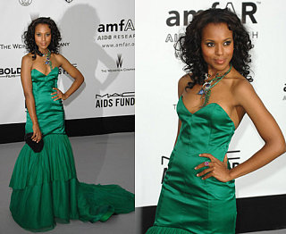 2007 Cannes Film Festival: Kerry Washington