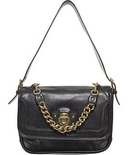 The Bag To Have: Marc Jacobs Flap Shoulder Bag