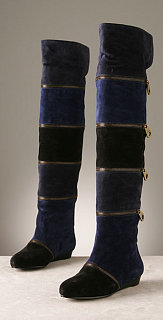 Marc by Marc Jacobs Zipper Boot: Love It or Hate It?