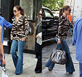 Celebrity Style: Jennifer Lopez
