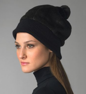 Marc by Marc Jacobs Faux Fur Beanie: Love It or Hate It?
