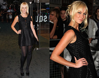 Celebrity Style: Kimberly Stewart