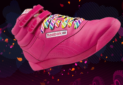 Reebok Freestyle Forever Reign-Bow Sneaker: Love It or Hate It?