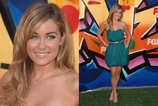 Teen Choice Awards: Lauren Conrad