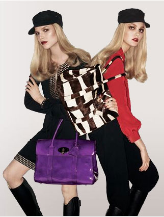 Fab Flash: Katie Grand Just Grand For Mulberry