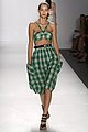 New York Fashion Week, Spring 2008: Tibi