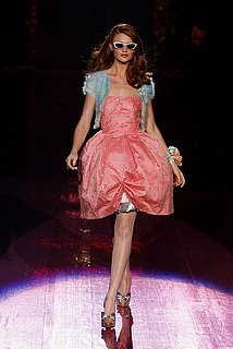 New York Fashion Week, Spring 2008: Betsey Johnson